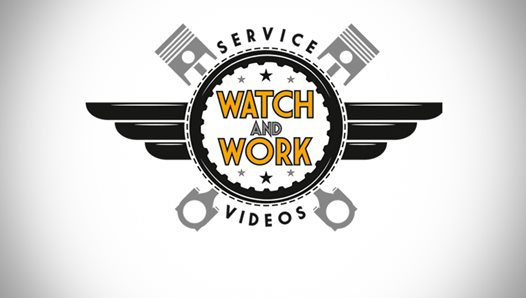 Watch and Work