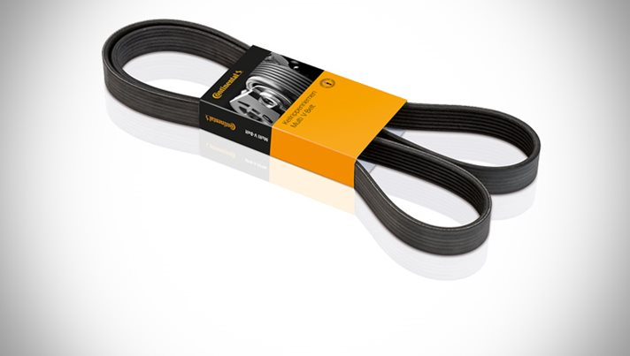 Multi V-Belts