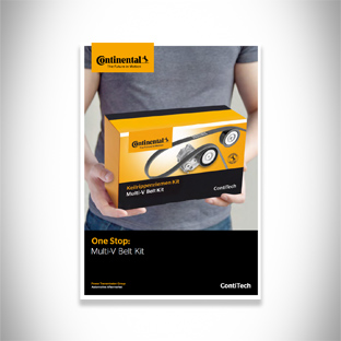 Continental Aftermarket - Automotive Aftermarket