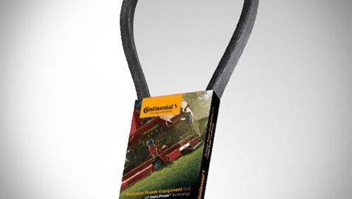 Continental Elite 84530 Insta-Power Lawn /& Garden Belt Continental ContiTech